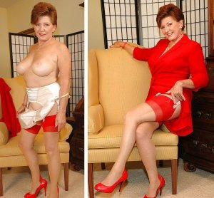 Anaid mature escort huren Grafing b. München BY